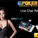 Live Chat Poker Idn